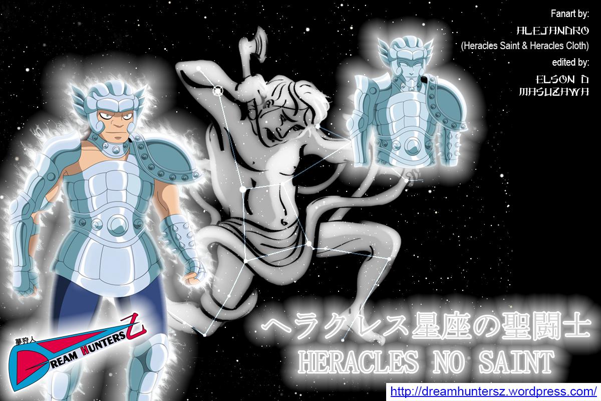 Heracles no Saint
